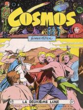 Cosmos (1re série) -7- La deuxième lune
