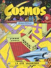 Cosmos (1re série) -8- La cité vagabonde
