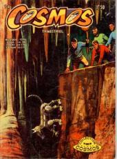 Cosmos (2e série) -14- Grandes chasses sur Orpito