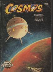 Cosmos (2e série) -17- Le Bolide