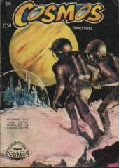 Cosmos (2e série) -20- La planète du sommeil
