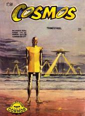 Cosmos (2e série) -21- La planète des amphibies