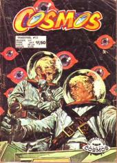 Cosmos (2e série) -22- Invasion intersidérale