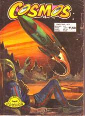 Cosmos (2e série) -25- Les ravisseurs de l'espace
