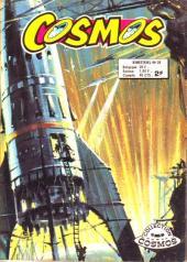 Cosmos (2e série) -28- Révolution sur Pomona