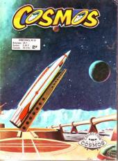 Cosmos (2e série) -30- Les naufragés de l'espace