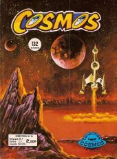 Cosmos (2e série) -36- À la recherche du domino volant