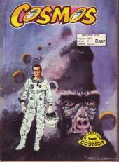 Cosmos (2e série) -37- L'opération