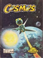 Cosmos (2e série) -38- La planète-bagne 117