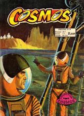 Cosmos (2e série) -39- La planète vagabonde