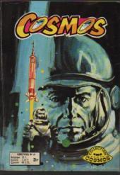 Cosmos (2e série) -40- Deux enfants dans l'espace