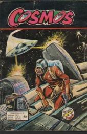 Cosmos (2e série) -45- Planète interdite