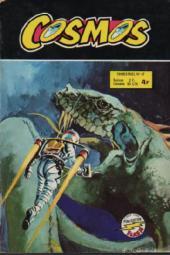 Cosmos (2e série) -47- Le tunnel spatial