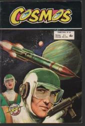 Cosmos (2e série) -48- La dernière solution