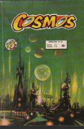 Cosmos (2e série) -49- L'hypnotisé