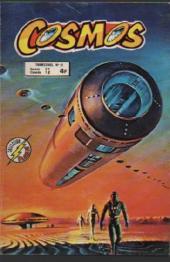 Cosmos (2e série) -51- Alerte sur la Terre