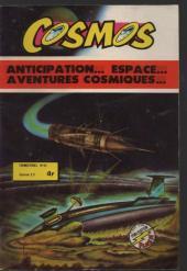 Cosmos (2e série) -56- Le vaisseau d'un autre monde
