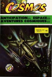 Cosmos (2e série) -58- La bataille du sel