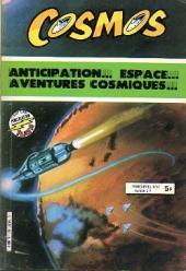 Cosmos (2e série) -61- La cité sous les glaces