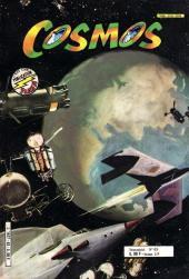 Cosmos (2e série) -63- Le sable rouge de Roga