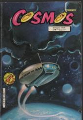 Cosmos (2e série) -64- L'Empire de Vasala