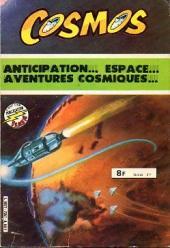 Cosmos (2e série) -Rec22- Album N°7057 (du n°61 au n°62)