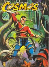 Cosmos (2e série) -10- Avatars sur la planète Sylva