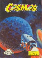 Cosmos (2e série) -33- Aventures au pays des Silicones