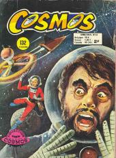 Cosmos (2e série) -35- Le domino volant