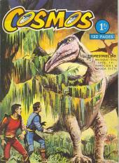 Cosmos (2e série) -3- Mytho planète fabuleuse