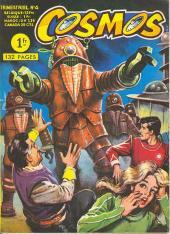 Cosmos (2e série) -4- Invasion de robots