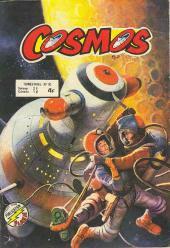 Cosmos (2e série) -50- À la conquête de Mars