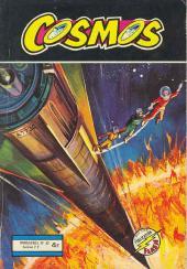 Cosmos (2e série) -52- Un Zurdal commandant