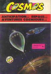 Cosmos (2e série) -55- Les éclairs dirigés