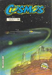 Cosmos (2e série) -62- Les pinces de la mer