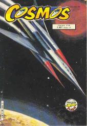 Cosmos (2e série) -65- Guerres spatiales
