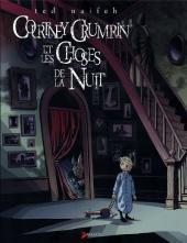 Courtney Crumrin -1a- Courtney Crumrin et les Choses de la Nuit