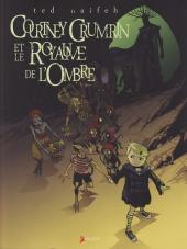 Courtney Crumrin -3a- Courtney Crumrin et le Royaume de l'Ombre