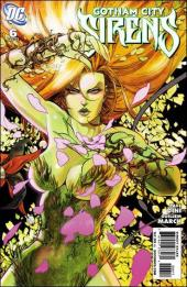Gotham City Sirens (2009) -6- Out of the pest part 2