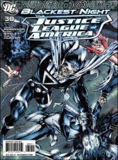 Justice League of America (2006) -39- Reunion part 1