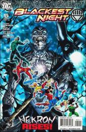 Blackest Night (2009) -5- Blackest night