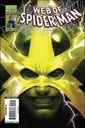 Web of Spider-Man Vol. 2 (Marvel comics - 2009) -2- Gauntlet origins : Electro / like a fury scorned