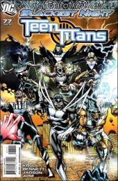 Teen Titans (2003) -77- A family affair