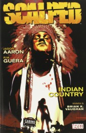 Scalped (2007) -INT01- Indian Country