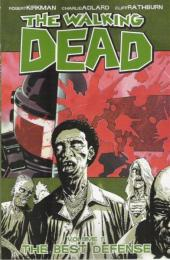 Walking Dead (The) (2003) -INT05- The Best Defense