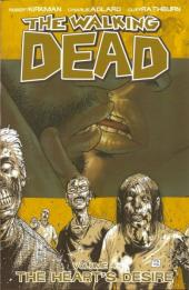 Walking Dead (The) (2003) -INT04- The heart's desire