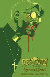 Rex Mundi (2006) -INT04- Crown and sword