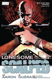 Scalped (2007) -INT05- High Lonesome