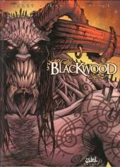 Blackwood -2- Tome 2
