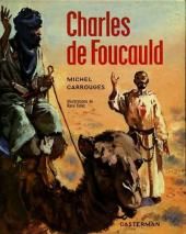 (AUT) Follet - Charles de Foucauld